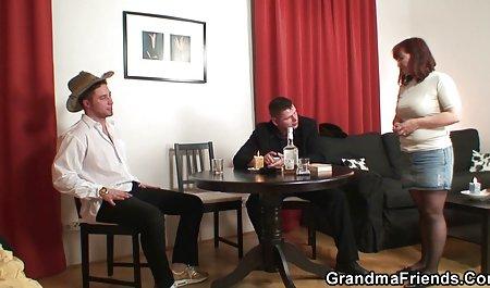 여우,뒤졌 Reeves 에 앉아 있는 큰 보르노 동영상 Dong