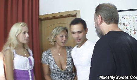 갈색 머리가락 포르노,러시아어 체코 명 Bang 포르노 호텔 안나코