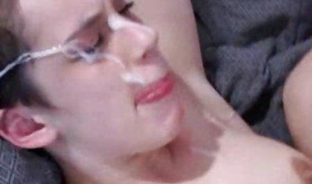 아침에 젊고 포르노 체코 스트리트 아름다운 아리아나