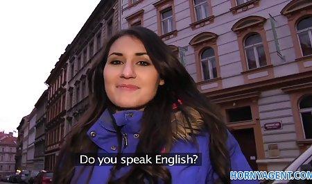 서로 Czech pornovisione 사랑