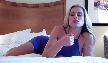젖은,여자,섹시,큰가슴,경험,Monas 체코 스트리트르